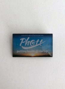 Phatt Badges