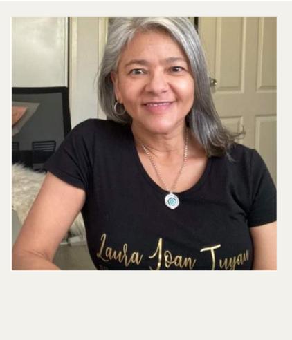 Laura Joan Tuyau