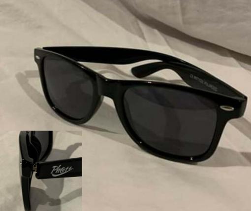 Sunglasses PHATT CLassic Black