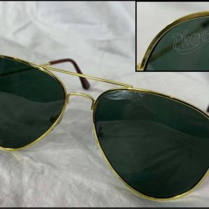 Sunglasses PHATT Gold Aviators