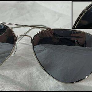 Sunglasses PHATT Silver Aviators