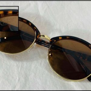 Sunglasses PHATT Tortoise Shell