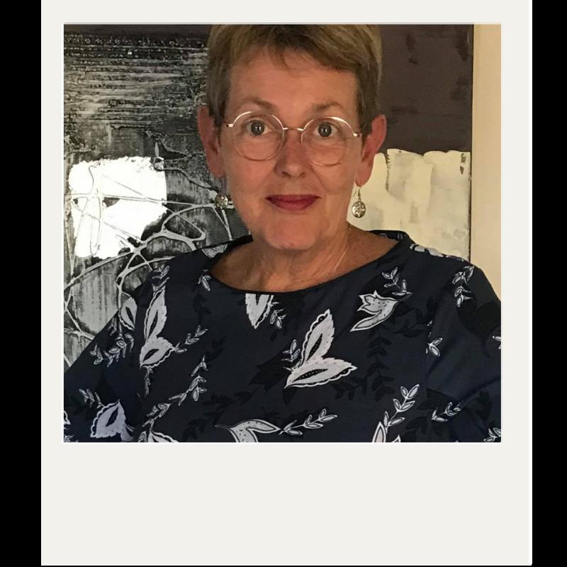 Janet Fazackerley